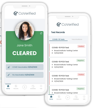 CoVerified Preview 1
