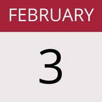 feb 3